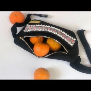 Hmong inspired Fanny Pack